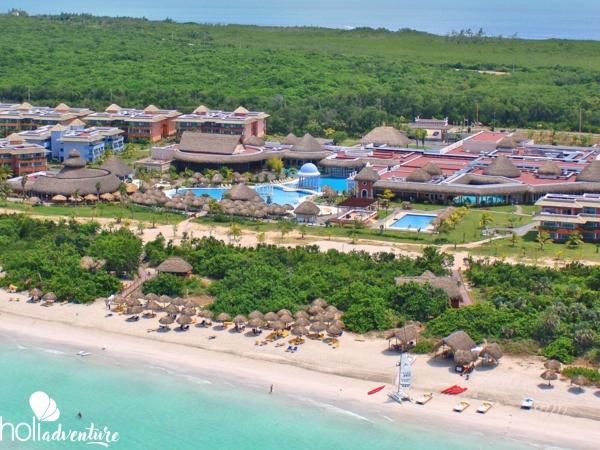 Panoramic view - Iberostar Varadero Hotel