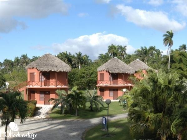Panoramic hotel view - Horizontes La Granjita Hotel