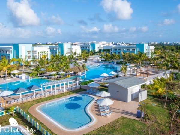 Swimming´s pool view - Grand Sirenis Cayo Santa María Hotel