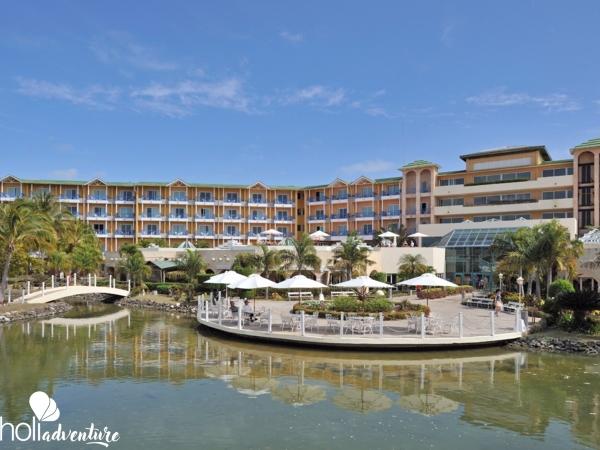 Hotel View - Meliá Las Antillas All Inclusive Hotel