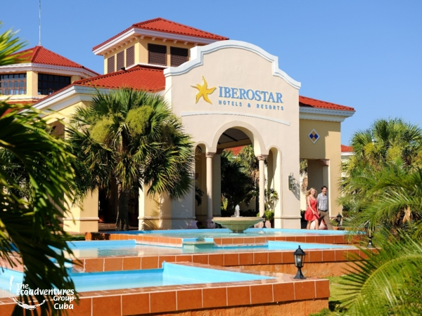 - Iberostar Playa Alameda Hotel -  Adults Only Over 18 Years Old