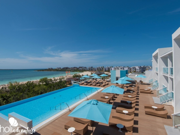 - Aston Fiesta Hotel - Adults Only Over 18 Years Old