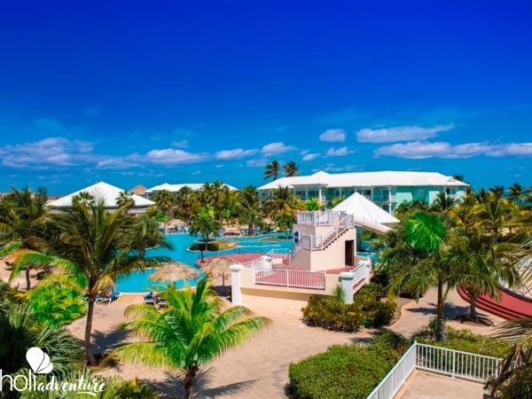 Hotel's panoramic view - Swandor Varadero Beach All Inclusive Hotel