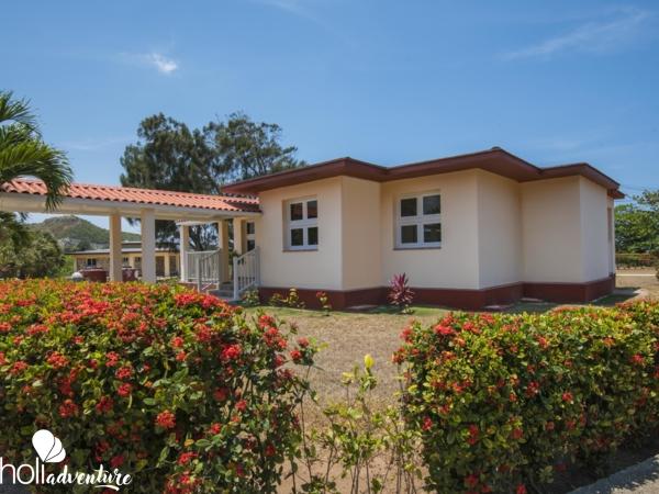 Panoramic villa view - Gran Caribe Villa Loma