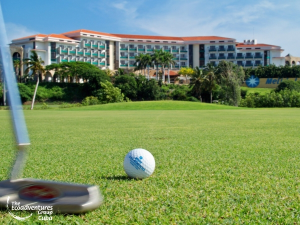 - Meliá Las Américas All Inclusive Golf & Bungalows Hotel