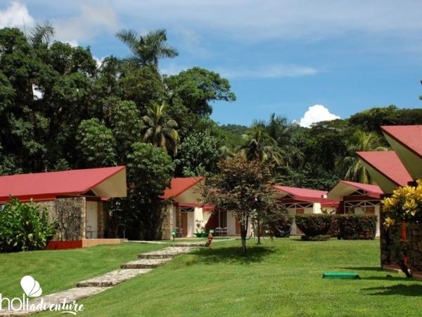 - Cubanacan Villa Soroa Hotel