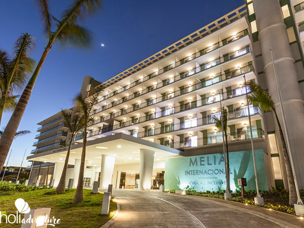 - Meliá Varadero Internacional Hotel