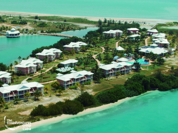 Panoramic hotel view - Swandor Varadero Beach All Inclusive Hotel – Adults only Over 18 Years Old