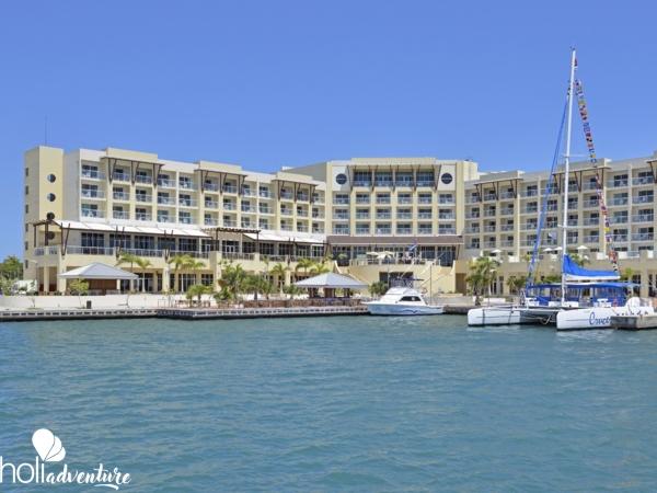 Panoramic view - Meliá Marina Varadero All Inclusive Hotel & Apartments