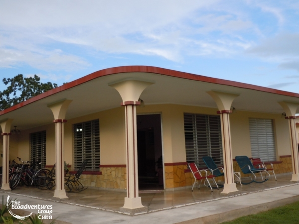 Panoramic house view - Casa Ivette and Ronel I