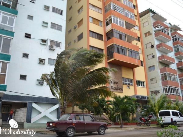 Panoramic apartment view - Casa Retiro Radial 453