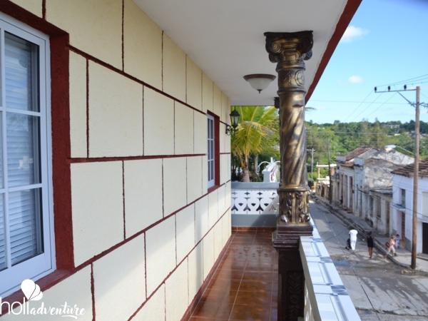 House view - Casa La Villa Soñada