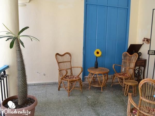 House details - Casa Yohan 1