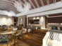 VIP Club Lounge details