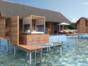 Playa Pilar water villas
