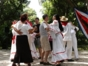 Cuban dancing lesson.