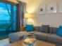 suite room living