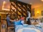 Romantic Restaurant Longina
