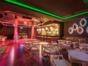 Theatre cafe bar
