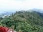 Panoramic landscape views