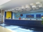 Panoramic front desk