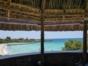 Panoramic villa & beach view