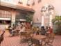 Lobby Bar Patio Sevillano
