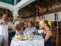 A la carte international Restaurant El Peñon