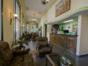 Hotel's Lobby & reception view