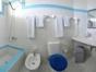 room bathroom view