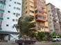 Panoramic apartment view