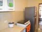 House kitchen view