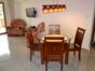House living-dinning room