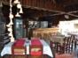 Bar-restaurant view