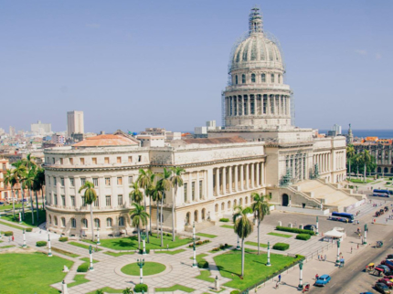 """Colonial Havana"" City Tour"