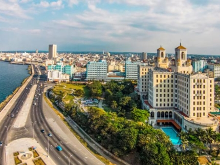"""Colonial and Modern Havana"" City Tour"