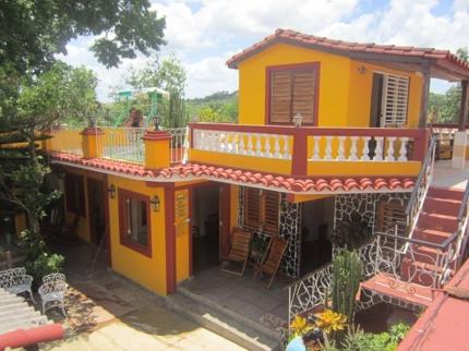 Casa Oscar, ADELA ASCUY, No. 43