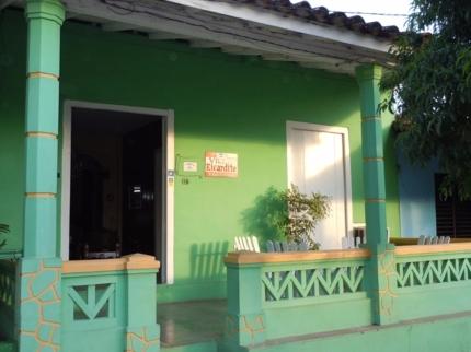 Villa Ricardito, SALVADOR CISNERO, No. 46
