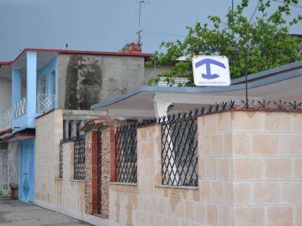Casa Julio y Lien, AVE. 20