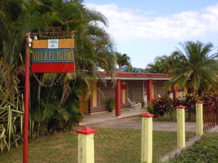 Villa El Isleño (Muñy), VIÑALES ROAD, Km 25
