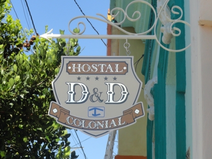 Hostal Colonial D+D, AVENUE 62, No. 4513