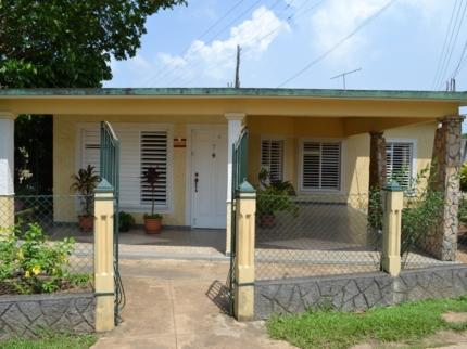 Villa Liana y Lily, Km 25, No. 7