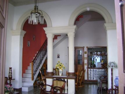 Hostal Cienfuegos Center, AVENIDA 50, No. 3320