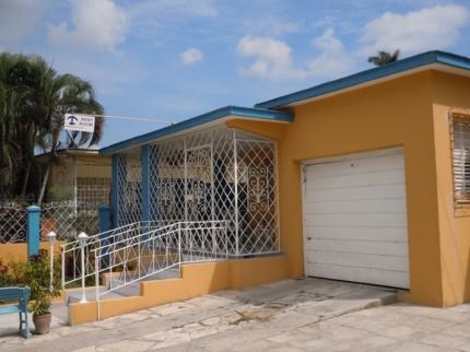 Casa Doña Lissette, CALLE 13, No. 313