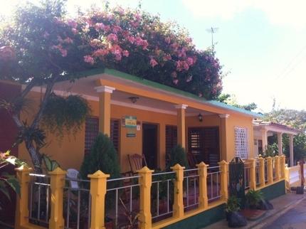 Casa Nilda, ORLANDO NODARSE, No. 39