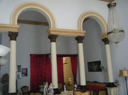 Hostal Colonial, AVE 52, No. 4318