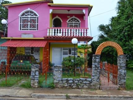 Villa Nelson, CAMILO CIENFUEGOS, No. 4