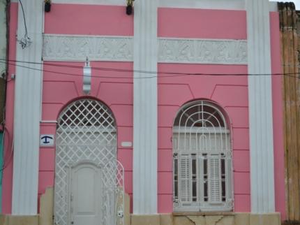 Hostal Marina, AVENUE 42, No. 3722