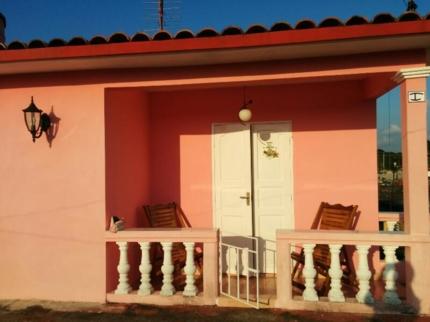 Casa Nolo Sánchez, CALLE 3ra, No. 18