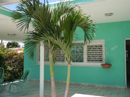 Casa Jorge y Alicia, AVENUE 10, No. 3903